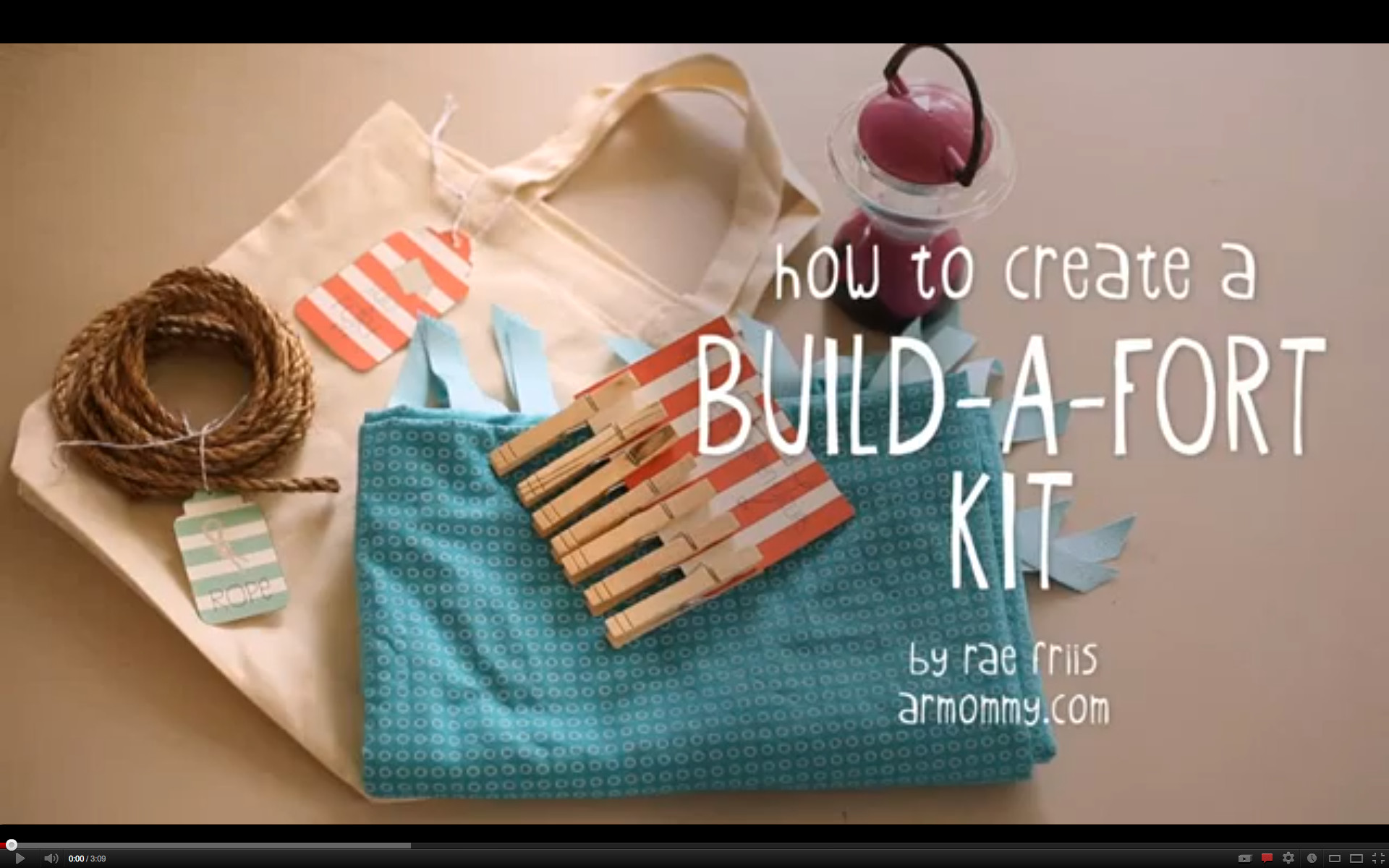 Best ideas about DIY Fort Kit . Save or Pin build a fort kit DIY update Now.