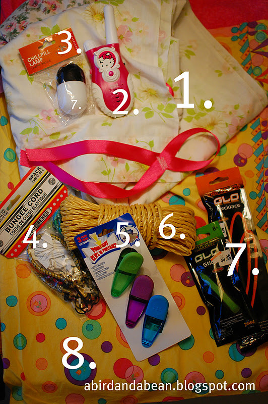 Best ideas about DIY Fort Kit . Save or Pin diy build a fort kit A Bird and a Bean Now.