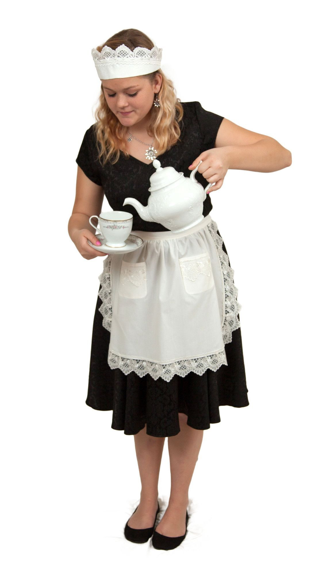 20 Ideas For Diy French Maid Costume Best Collections Ever