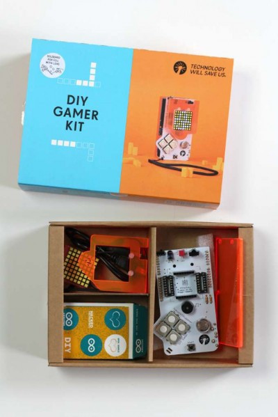 Best ideas about DIY Gamer Kit . Save or Pin Learn to Code DIY Gamer Kit Now.