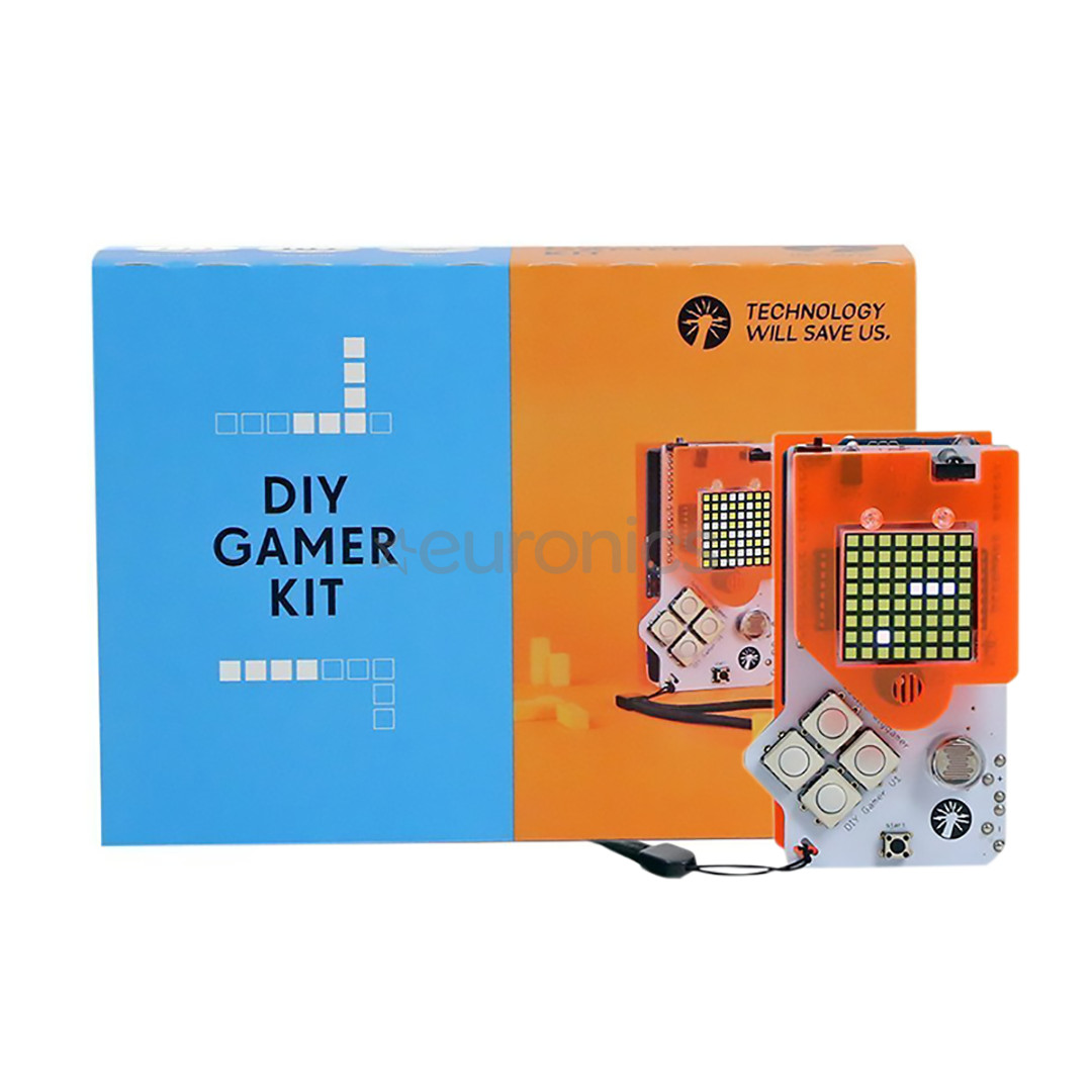 Best ideas about DIY Gamer Kit . Save or Pin DIY gamer kit Tech Will Save Us Now.