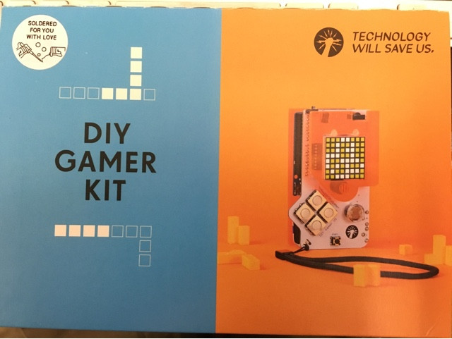 Best ideas about DIY Gamer Kit . Save or Pin The Nerdy Teacher DIY Gamer Kit from TechWillSaveUs MakerEd Now.