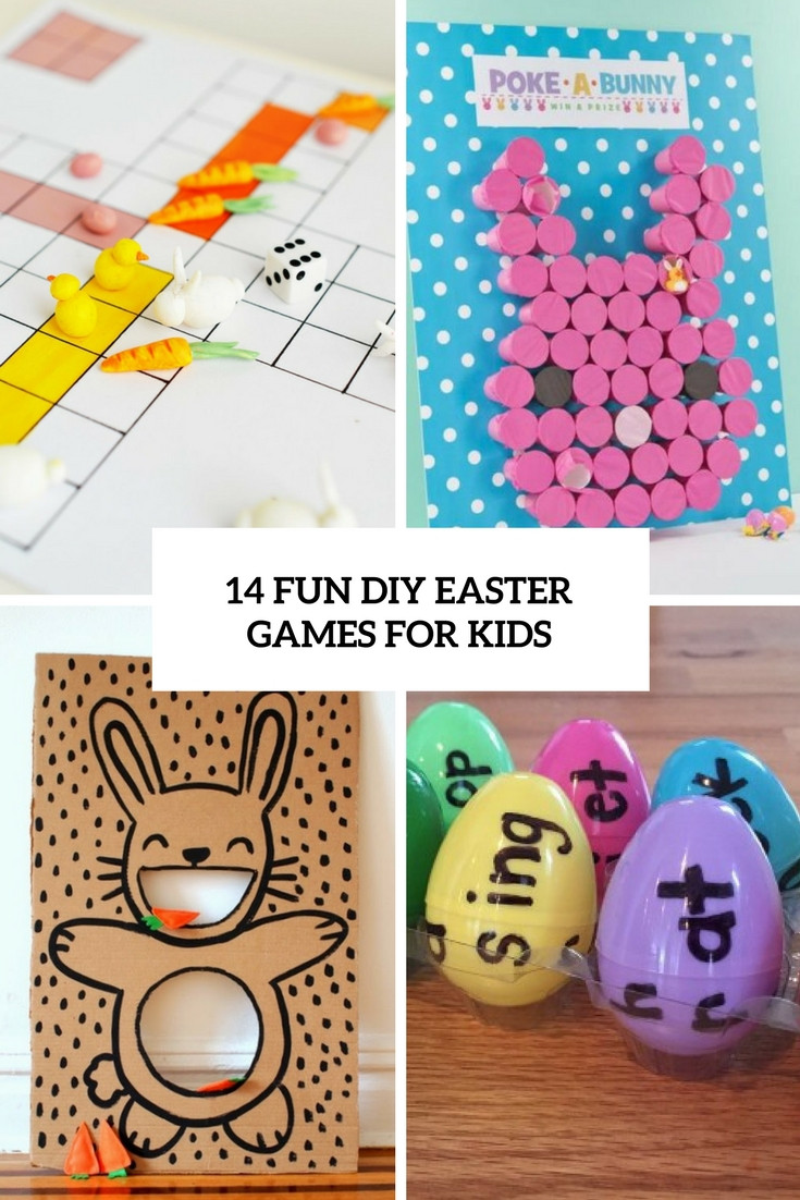 Best ideas about DIY Games For Kids . Save or Pin Shelterness cool design ideas and easy DIY projects Now.