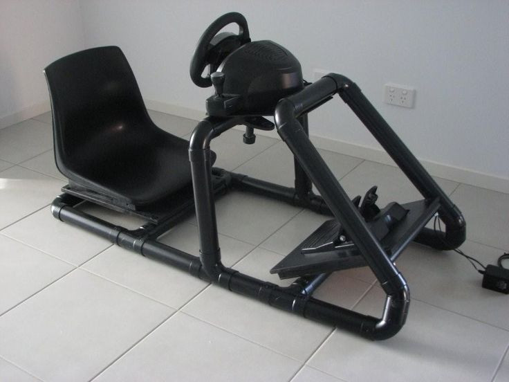 Best ideas about DIY Gaming Chair Plans . Save or Pin Cars A frame and Frames on Pinterest Now.