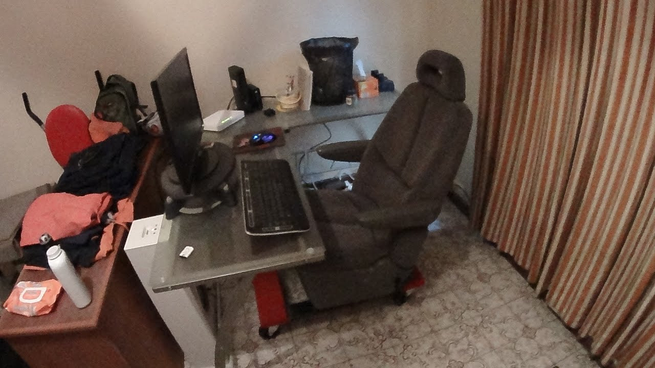 Best ideas about DIY Gaming Chair Plans . Save or Pin DIY $68 Gaming Chair Now.