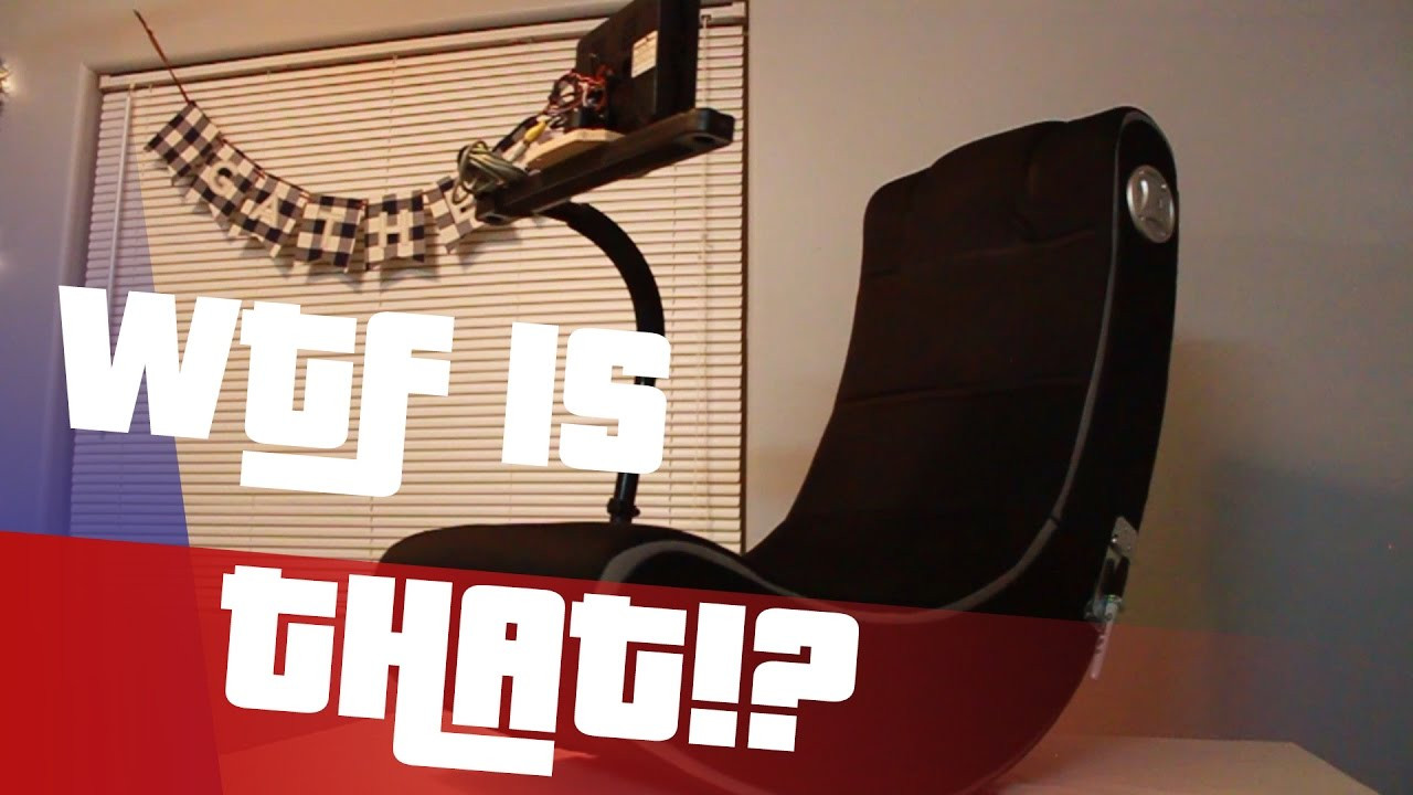Best ideas about DIY Gaming Chair Plans . Save or Pin DIY PROJECT Now.