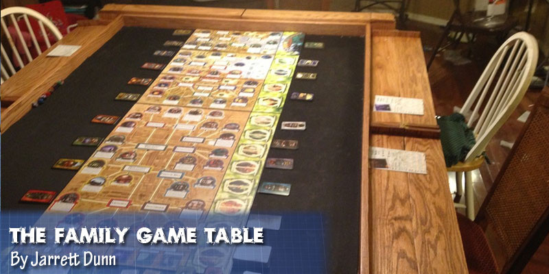 Best ideas about DIY Gaming Table Plans . Save or Pin Coolest DIY Gaming Tables Webb Pickersgill Now.