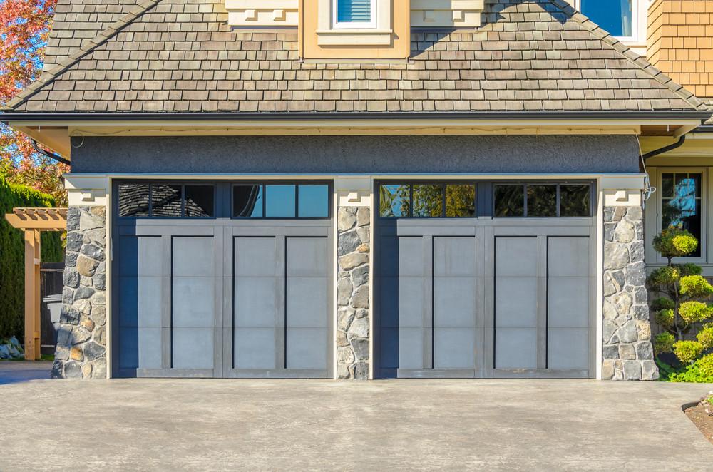 Best ideas about DIY Garage Door . Save or Pin 3 Easy DIY Garage Door Projects Home Matters Now.
