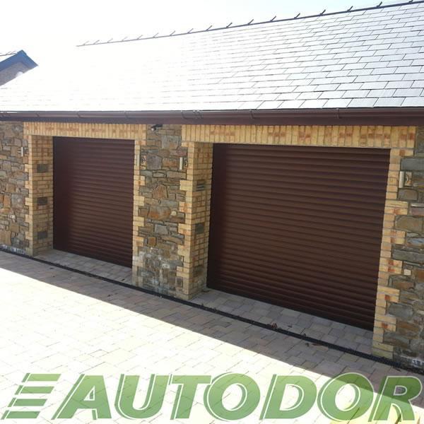 Best ideas about DIY Garage Door . Save or Pin DIY Roller Garage Doors DIY Garage Doors Now.