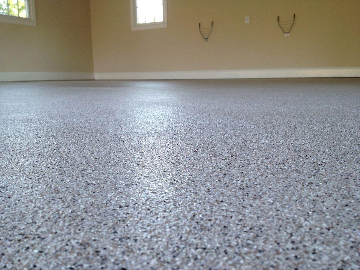 Best ideas about DIY Garage Floor Epoxy . Save or Pin DIY Garage Floor Epoxy Concrete Epoxy Epoxy Flooring Do It Now.