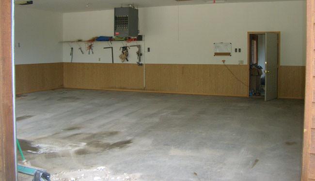 Best ideas about DIY Garage Floor Epoxy . Save or Pin DIY Epoxy Garage Floor Tutorial How to make your garage Now.