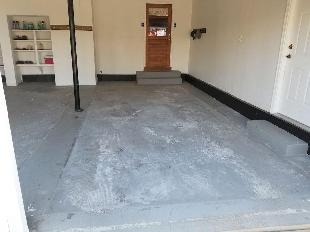 Best ideas about DIY Garage Floor Epoxy . Save or Pin Epoxy Paint & Garage Floor Coating My Gorilla Garage Now.