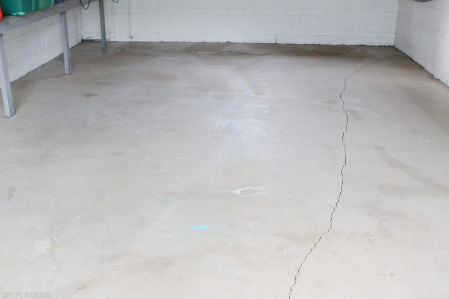 Best ideas about DIY Garage Floor Epoxy . Save or Pin Sealing Garage Floor DIY Project with Epoxy Now.