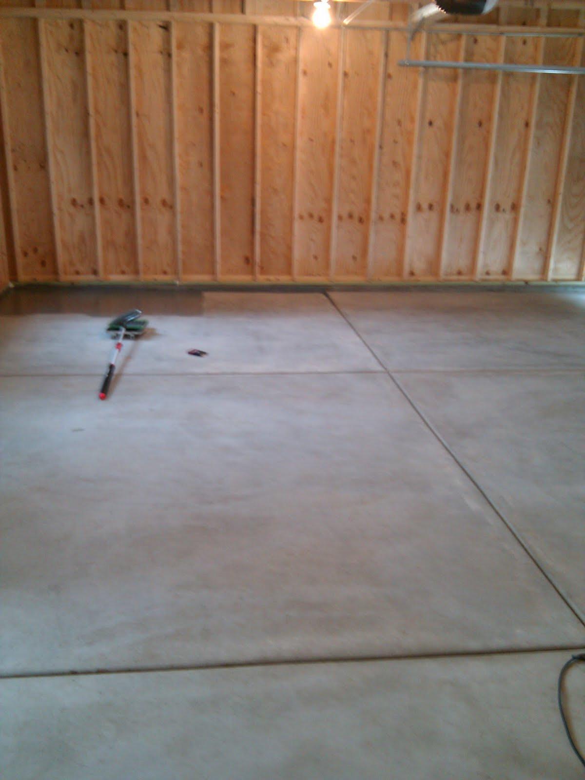 Best ideas about DIY Garage Floor Epoxy . Save or Pin Garage Floor DIY Epoxy Floor Kit from Rust oleum Now.