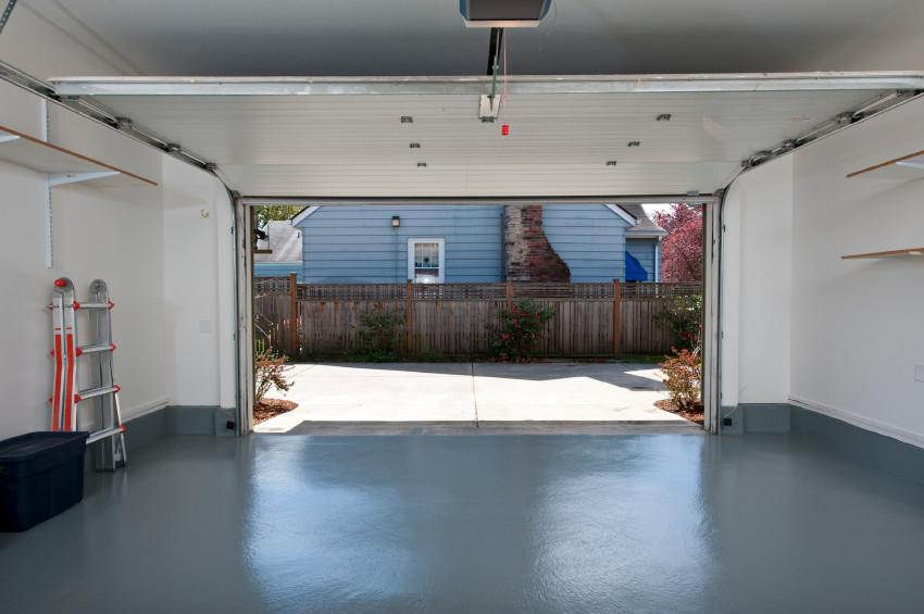 Best ideas about DIY Garage Floor Epoxy . Save or Pin Garage Floor Epoxy DIY Now.