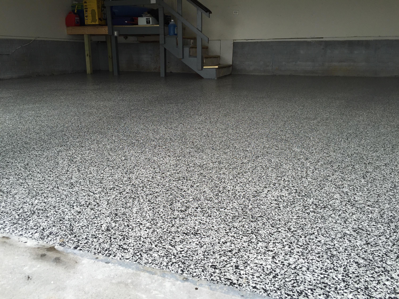 Best ideas about DIY Garage Floor Epoxy . Save or Pin The Good Things About Epoxy Garage Floor Coatings HGNV Now.