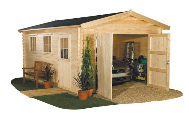 Best ideas about DIY Garage Kit . Save or Pin DIY Garage & Carport Kits Free Buyer's Guide Now.