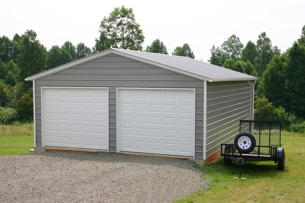 Best ideas about DIY Garage Kit . Save or Pin Garage Kits Garages Kits Now.