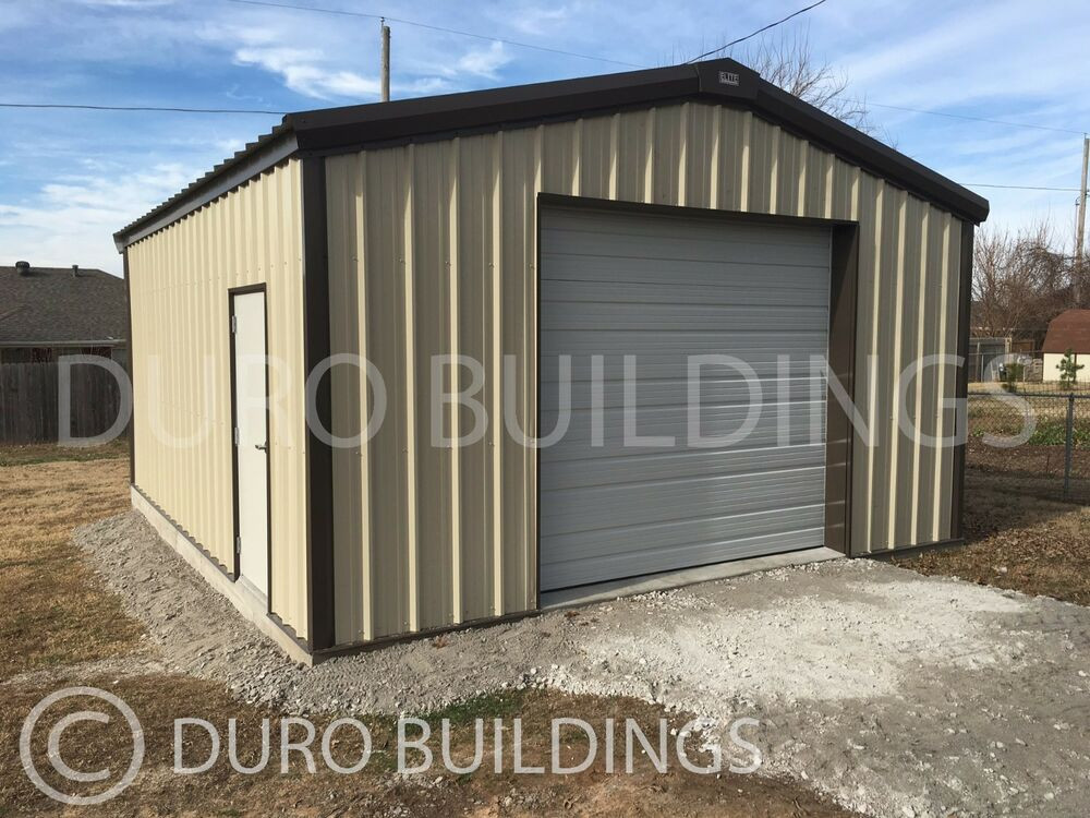 Best ideas about DIY Garage Kit . Save or Pin DuroBEAM Steel 30x40x10g Metal Building Kits DIY Prefab Now.