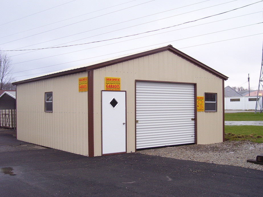 Best ideas about DIY Garage Kit . Save or Pin Garage Kits DIY Garages Now.