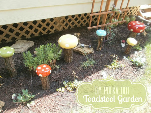 Best ideas about DIY Garden Decor . Save or Pin Craftaholics Anonymous Now.