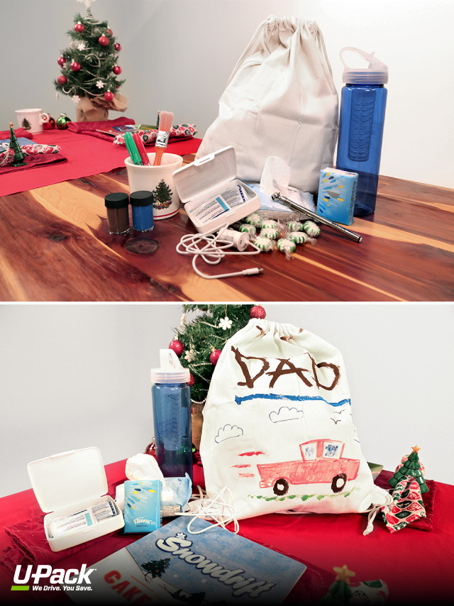 Best ideas about DIY Gift For Dad Christmas . Save or Pin Homemade Christmas Gift Ideas For Kids Mom Dad Friends Now.
