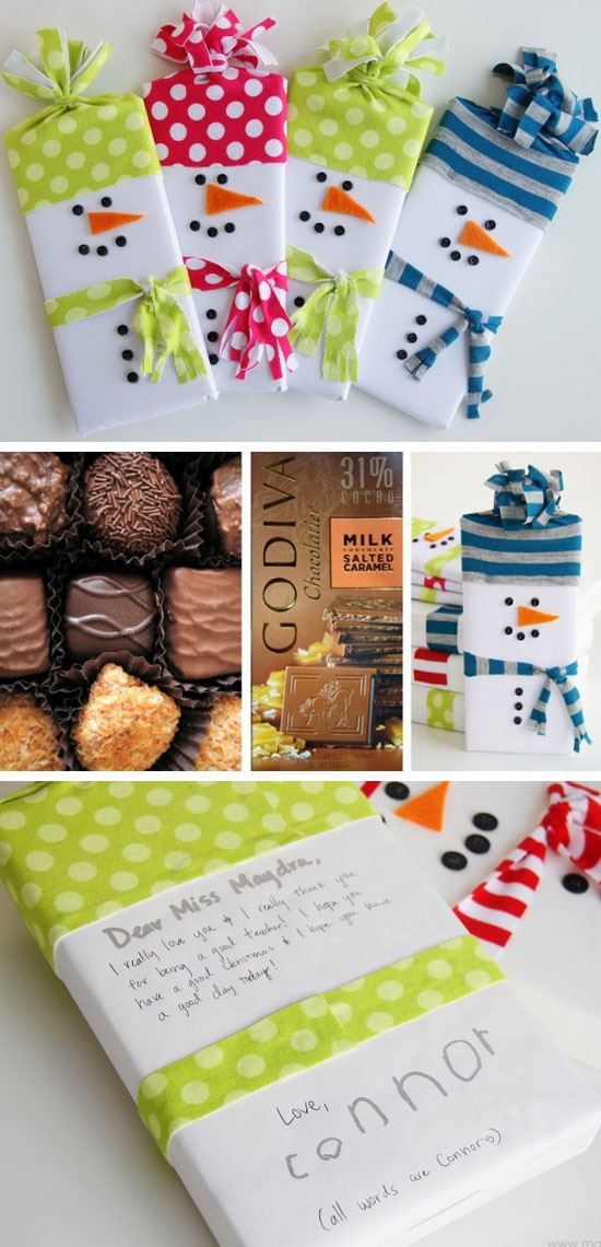 Best ideas about DIY Gift For Family . Save or Pin 25 Easy DIY Christmas Gift Ideas for Family & Friends Now.