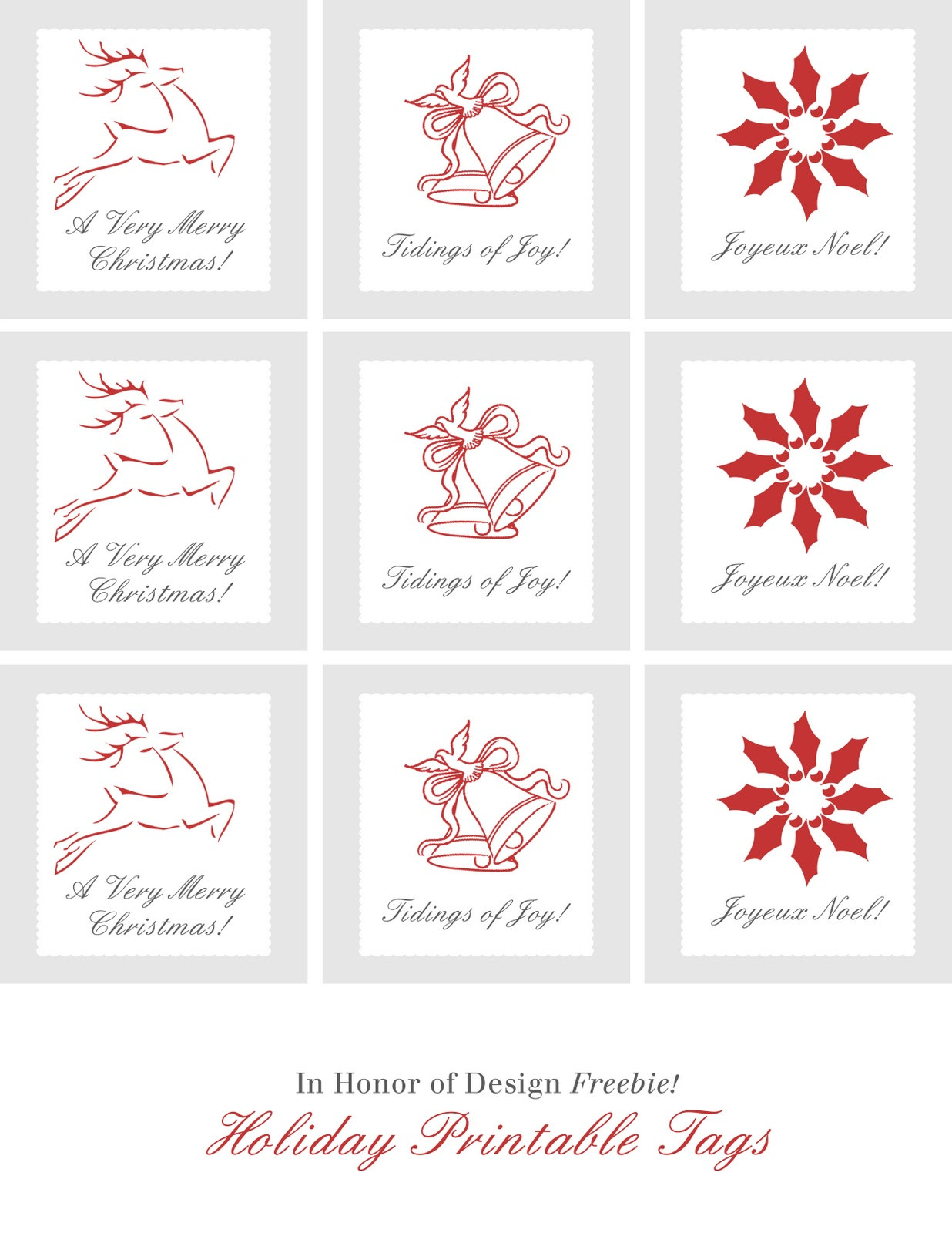 Best ideas about DIY Gift Tags Free Printable . Save or Pin DIY Gift Tags Free Printable Gift Tags Now.