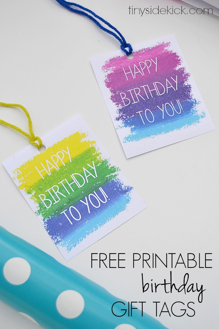 Best ideas about DIY Gift Tags Free Printable . Save or Pin Craftionary Now.