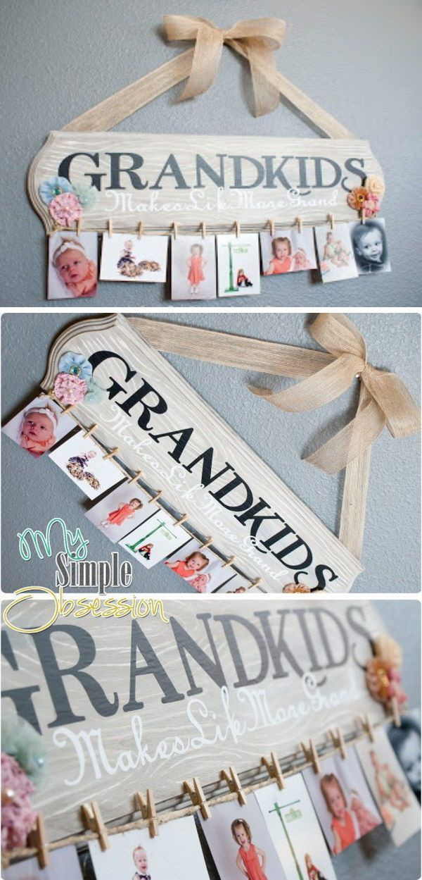 Best ideas about DIY Gifts For Family . Save or Pin 20 DIY Gift Ideas & Tutorials Styletic Now.