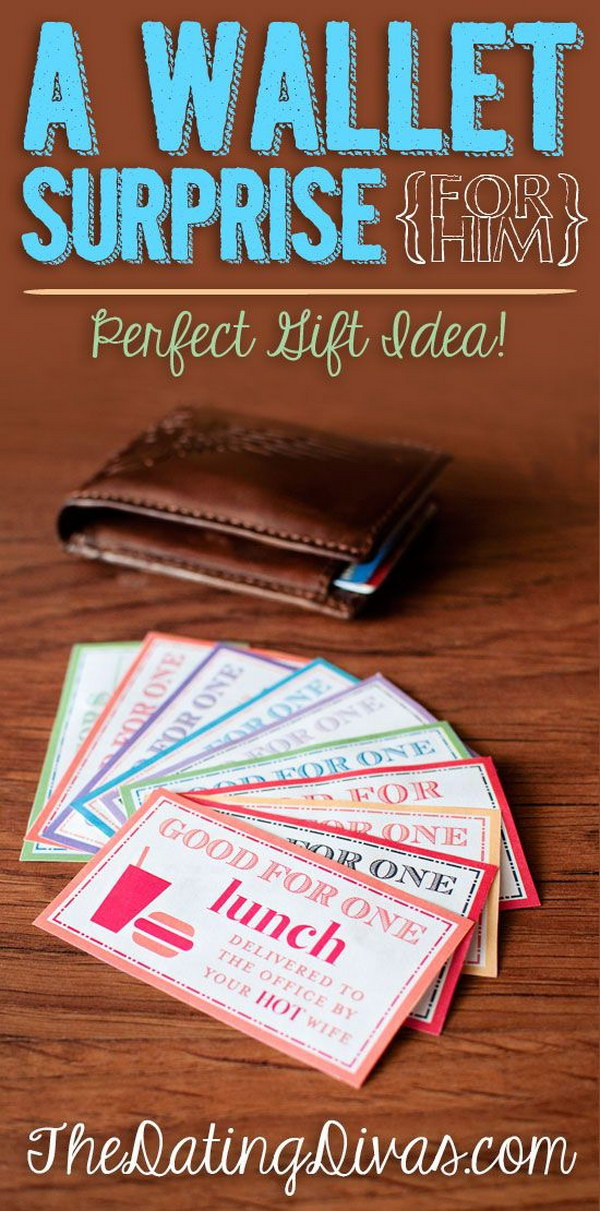 Best ideas about DIY Gifts For Him . Save or Pin 25 DIY Gifts for Him With Lots of Tutorials 2017 Now.