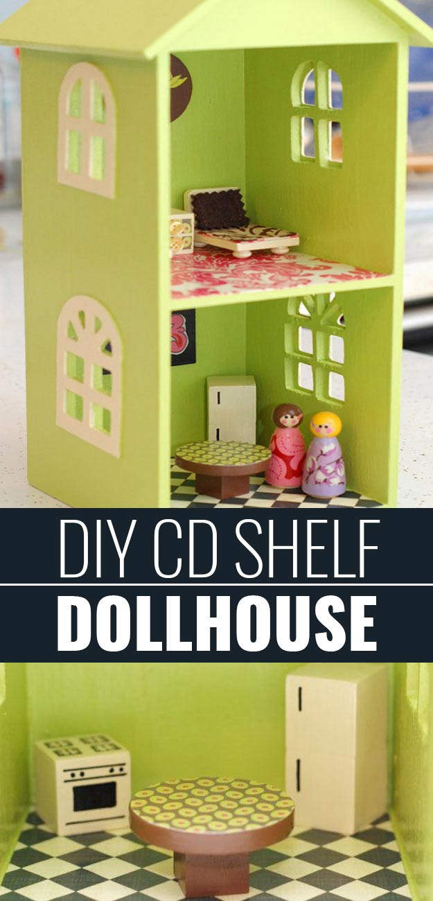 Best ideas about DIY Gifts For Kids . Save or Pin 41 Fun DIY Gifts to Make For Kids Perfect Homemade Now.
