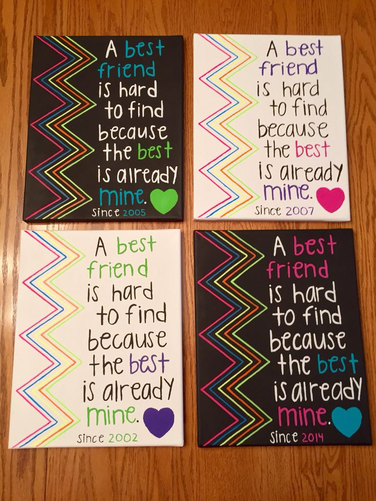 Best ideas about DIY Gifts For Your Best Friend . Save or Pin Best 25 Diy best friend ts ideas on Pinterest Now.