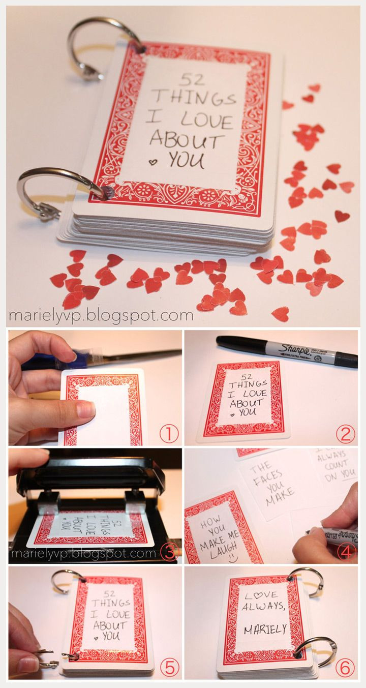 Best ideas about DIY Gifts For Your Best Friend . Save or Pin DIY Best Friend Gifts That They Will LOVE Now.