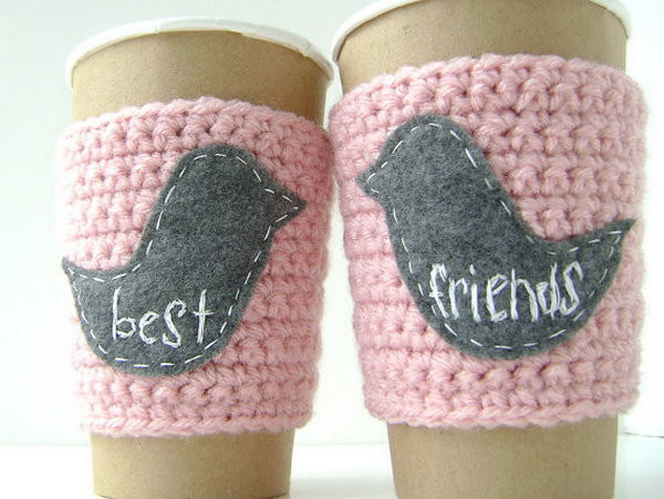 Best ideas about DIY Gifts For Your Best Friend . Save or Pin DIY Gift Ideas for Your Friends Hative Now.