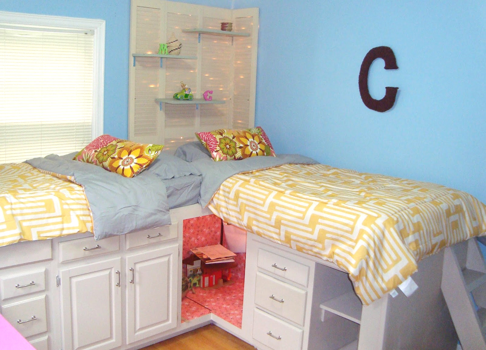 Best ideas about DIY Girls Beds . Save or Pin 8 DIY Storage Beds to Add Extra Space and Organization to Now.