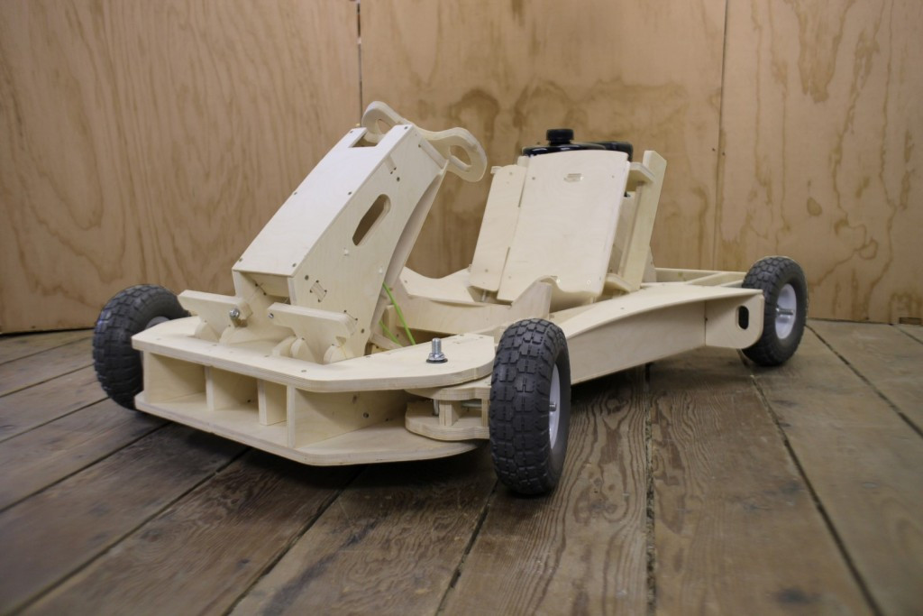 Best ideas about DIY Go Kart Kits . Save or Pin The Flatworks Now.