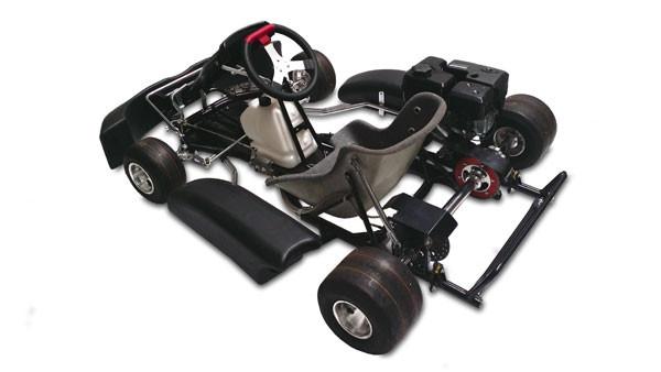 Best ideas about DIY Go Kart Kits . Save or Pin Go Kart BTR DIY Kit Now.