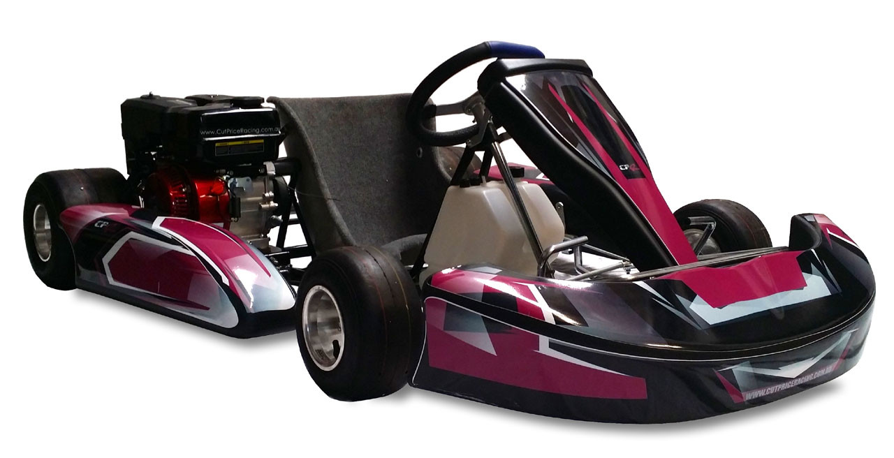 Best ideas about DIY Go Kart Kits . Save or Pin plete DIY Go Karts Now.