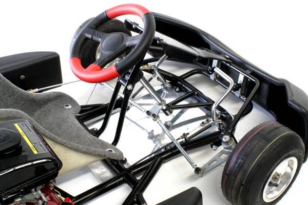 Best ideas about DIY Go Kart Kits . Save or Pin Go Kart KTC DIY Kit Now.