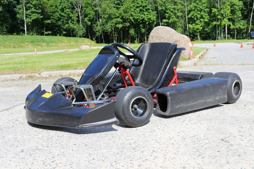 Best ideas about DIY Go Kart Kits . Save or Pin How to Build a Go Kart with a Kit Now.