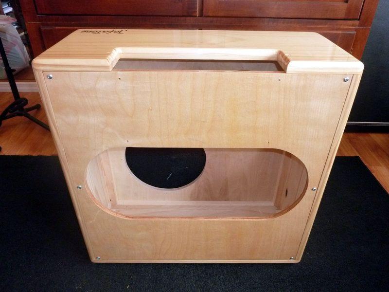 Best ideas about DIY Guitar Speaker Cabinet . Save or Pin diy guitar speaker cabinet Google Search Now.
