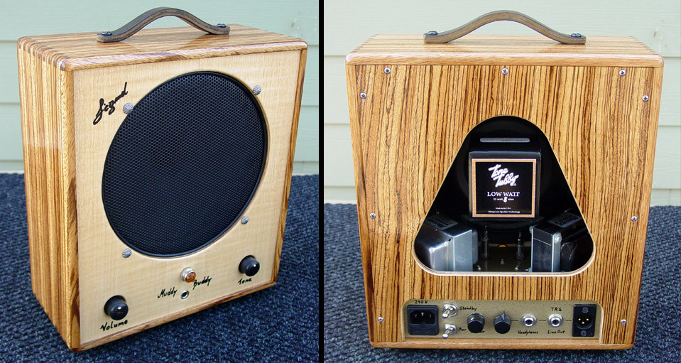 Best ideas about DIY Guitar Speaker Cabinet . Save or Pin How To Make Your Own Guitar Amp Cabinet Now.