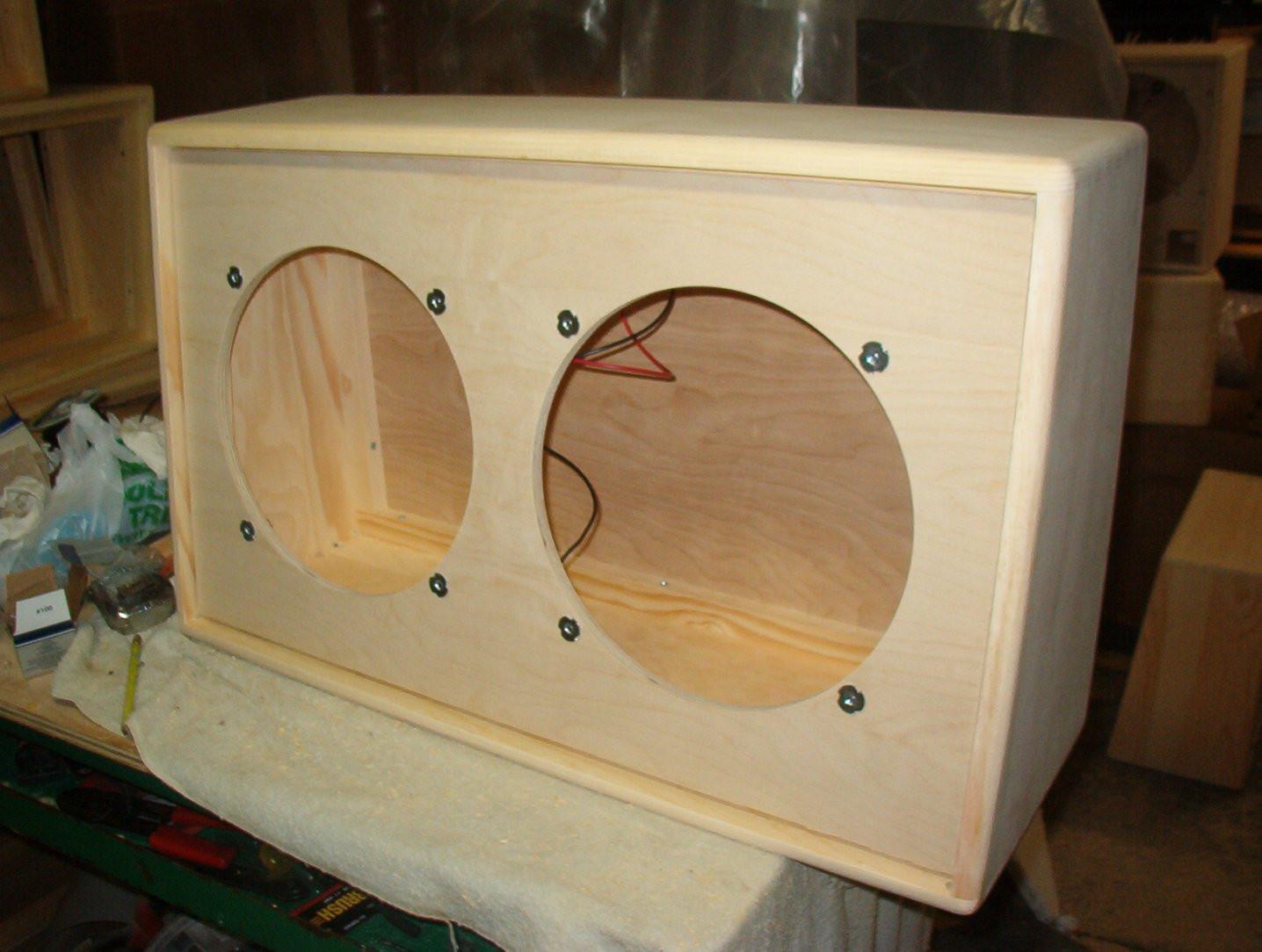 Best ideas about DIY Guitar Speaker Cabinet . Save or Pin Diy Guitar Speaker Cabinet Kits Now.