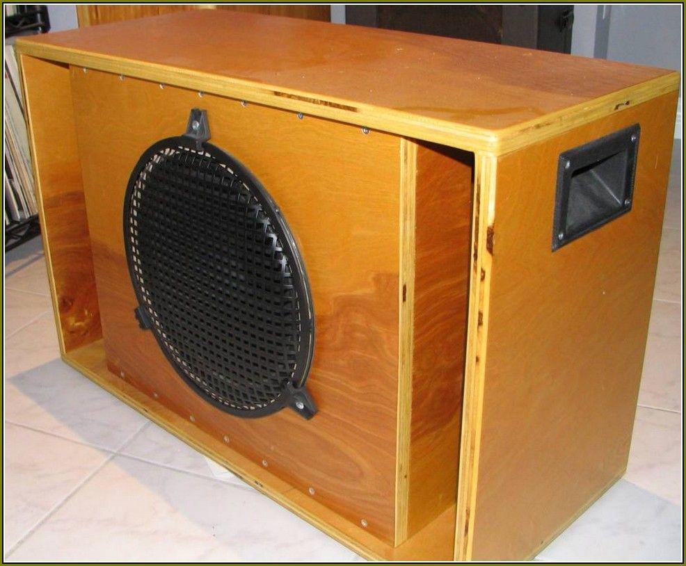Best ideas about DIY Guitar Speaker Cabinet . Save or Pin Guitar Speaker Cabinet Blueprints Now.