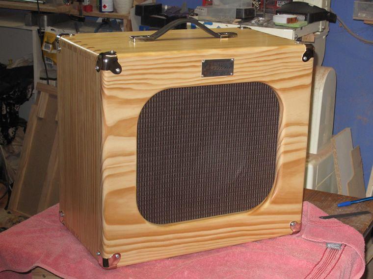 Best ideas about DIY Guitar Speaker Cabinet . Save or Pin Guitar Amp Speaker Box Design Ray Carlton Guitars Custom Now.