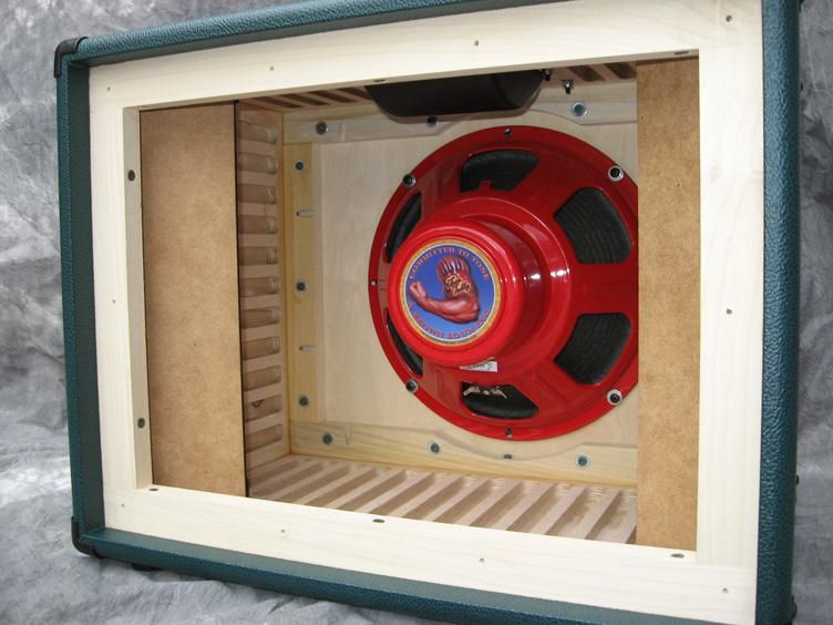 Best ideas about DIY Guitar Speaker Cabinet . Save or Pin THE FORTE 3D 112 GUITAR SPEAKER CAB Great Tone in 3D Now.
