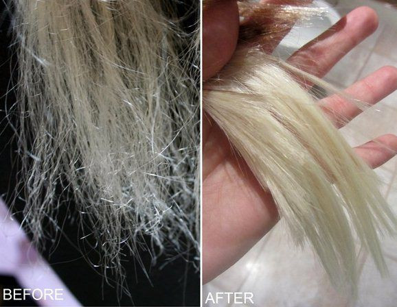 Best ideas about DIY Hair Mask For Bleached Hair . Save or Pin Best 25 Dry hair ends ideas on Pinterest Now.