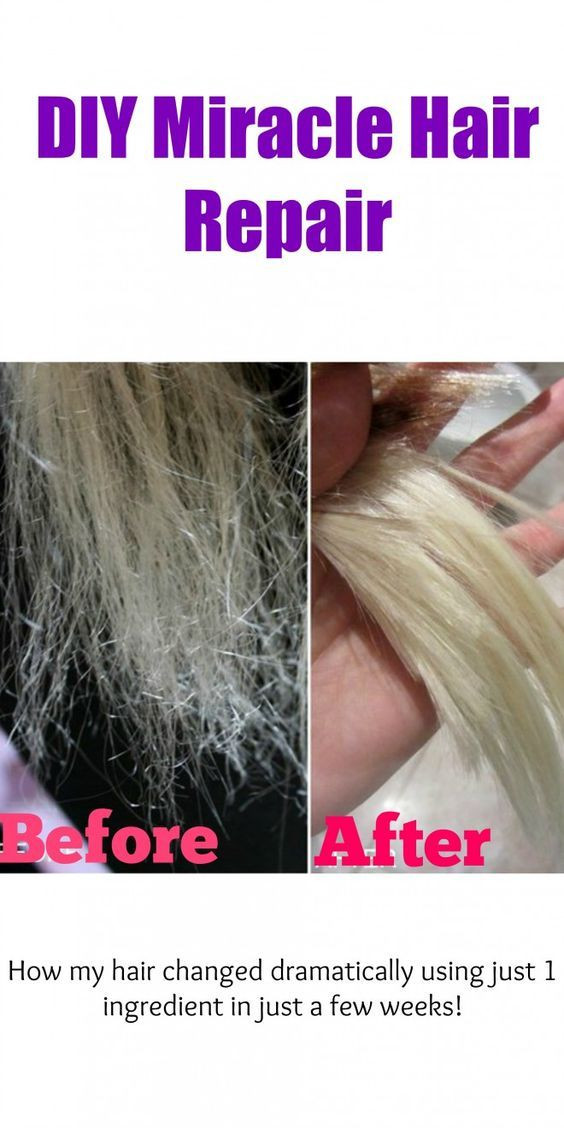 Best ideas about DIY Hair Mask For Bleached Hair . Save or Pin organic coconut oil melted A wet warm towel Apple Now.