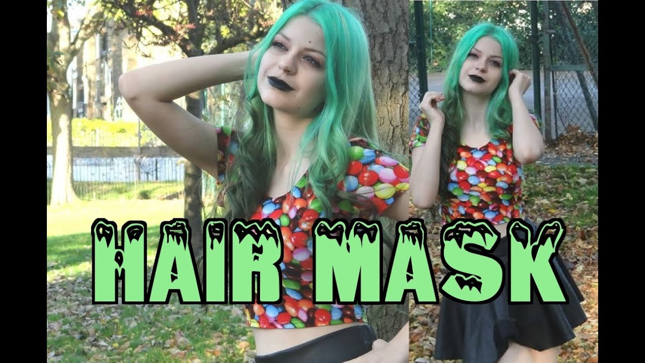 Best ideas about DIY Hair Mask For Bleached Hair . Save or Pin DIY Hair Mask For Bleached Hair Now.